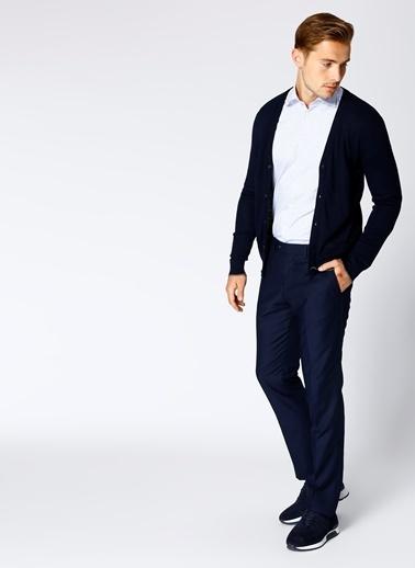 Cotton Bar Pantolon Lacivert